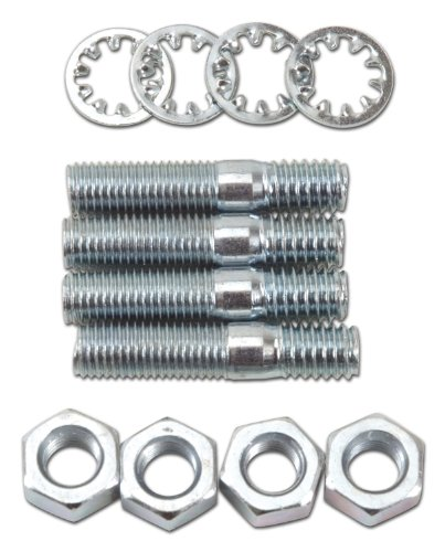 Professional Products 54120 Intake Manifold Bolt Kit for Small Block