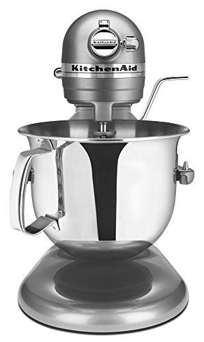 New Flex Edge Beater For Kitchen Aid 4.5 /& 5-QT Bowl-Lift Mixers Soft-Swipe Fins