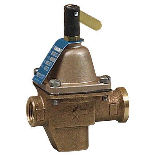 1/2 Inch TB1156F Watts Fast Fill Bronze Boiler Feeder