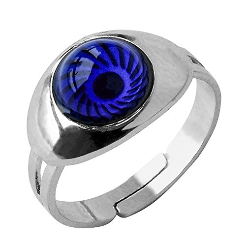 Inspiration Sun Flower Mood Ring Can Change The Color And Adjust The