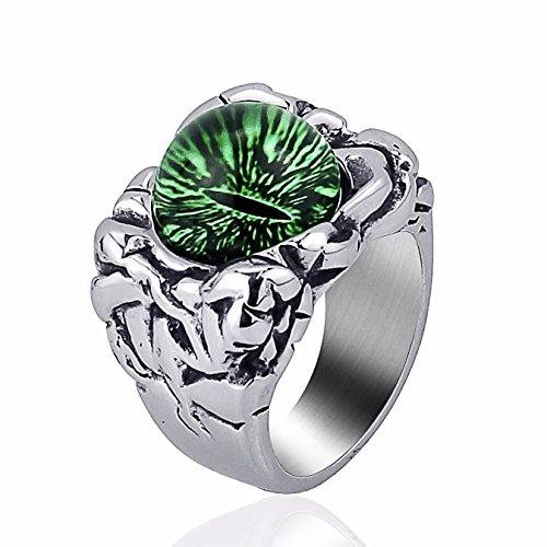 5mm men womens simulated diamond wedding ring band stainless steel full eternity