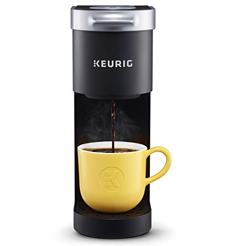 Coffee K-Cup Pod Spinning Carousel Storage Holder Keurig Hold 35 K Cup in Black