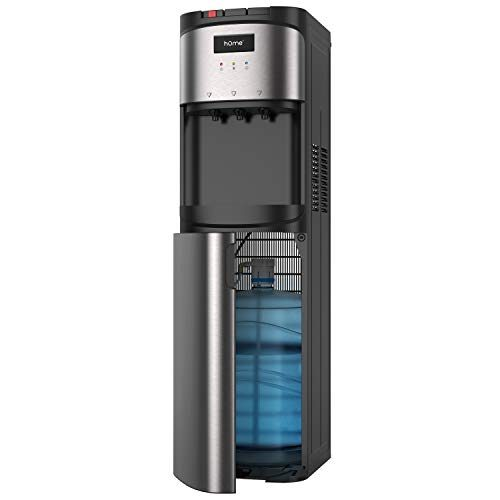 Hot Room And Cold Water Cooler In Stainless Steel Frame